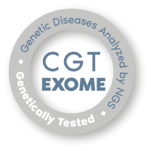 CGT Exome 方案
